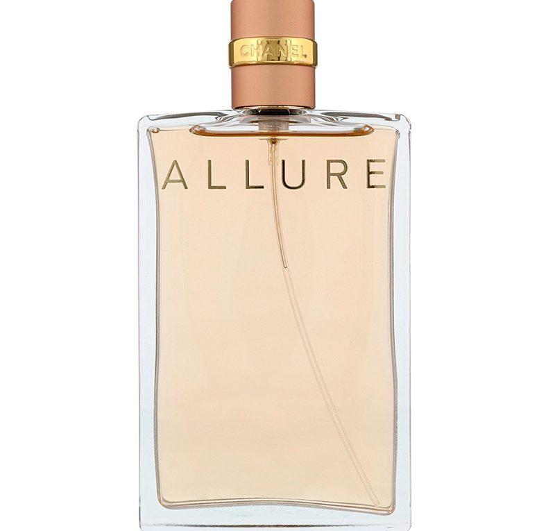 Allure eau de parfum Chanel